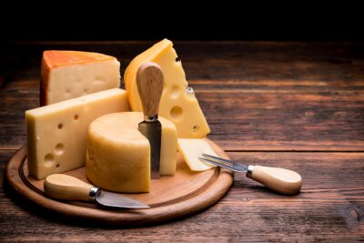 Obraz Sýr