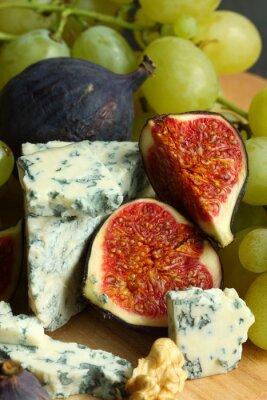 Obraz Sýr a obr