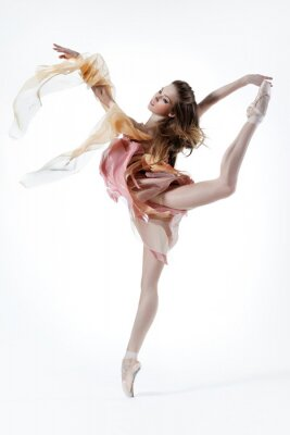 Obraz tanečník