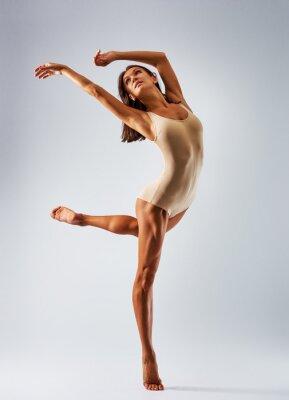 Obraz tanečník balerína