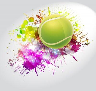 Obraz Tenis, Competizione, torneo