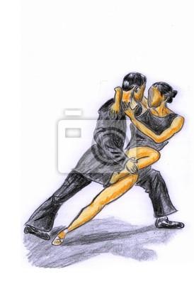 Thand malované tango1