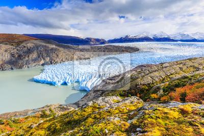 Obraz Torres Del Paine, Chile.