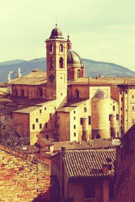 Obraz Urbino ročník