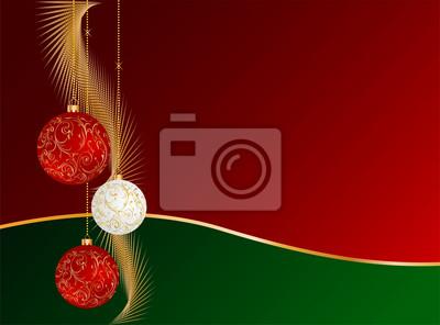 Vánoční ozdoby konstrukce