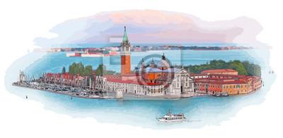 Venice ostrov top