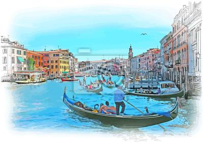 Venice Rialto