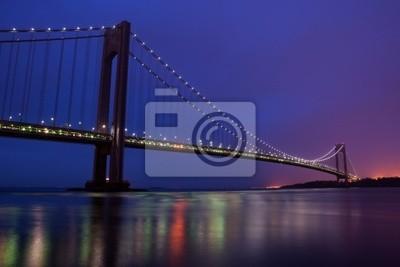 Verrazano-zužuje most.