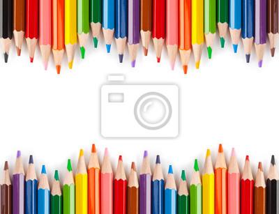 Vícebarevné tužky