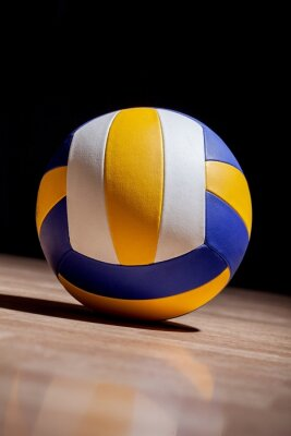 Obraz Volleyball, Indoor Volleyball, Indoors.