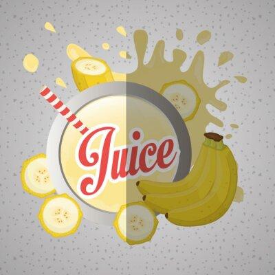 Obraz výprava ikonu Juice