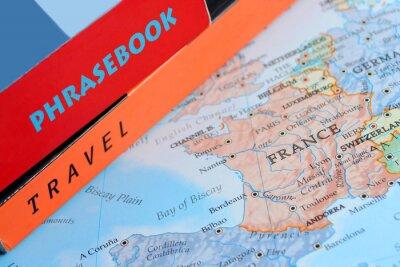 Obraz World Travel