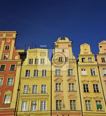 Wrocław - Stare Miasto, Polska