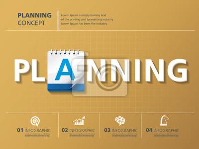 Obraz info grafický design, ilustrace, šablona, plánování, obchodní
