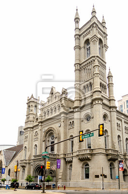 Zednářský chrám, Philadelphia