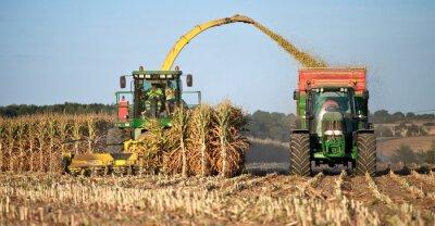 Obraz Zemědělství en France
