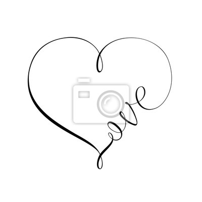 Znameni Srdce A Lasky Obrazy Na Stenu Obrazy Valentine Card