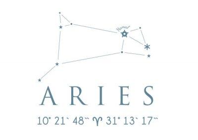 Plakát ARIES