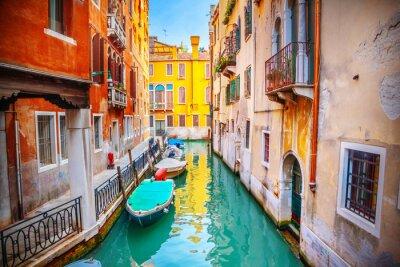 Plakát Benátky