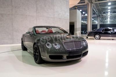 Plakát Bentley