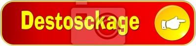 bouton DESTOCKAGE