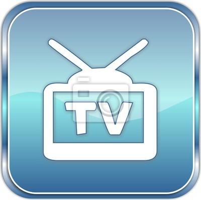 bouton TV