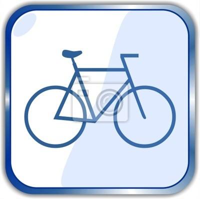 bouton umístění vélo
