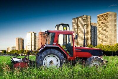 Plakát contrasto agricolo