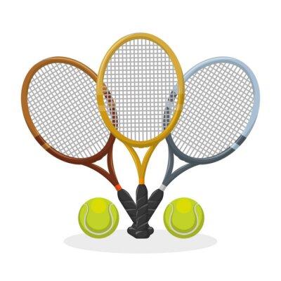 Plakát Design Sport icon