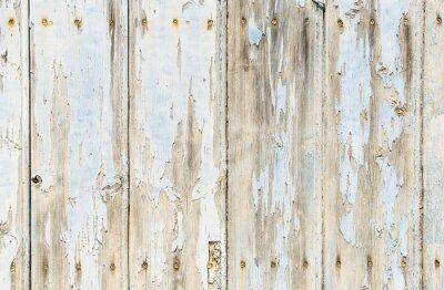 Plakát Dřevo vintage grunge Zvětralé starožitných