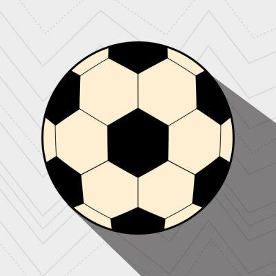 Plakát fotbal fotbal designu