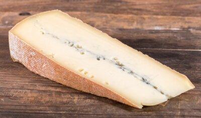 Plakát Francouzský sýr Morbier