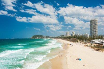 Plakát Gold Coast