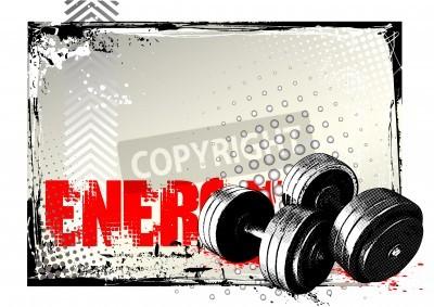 Plakát Gym plakáty