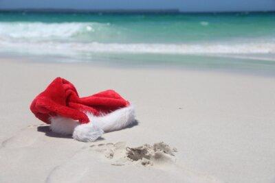 Plakát Hot Christmas