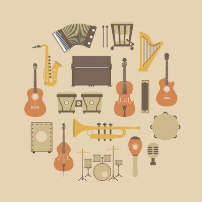 Plakát ikona nástroj