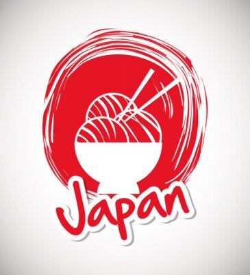 Plakát Japonsko kultuře výprava