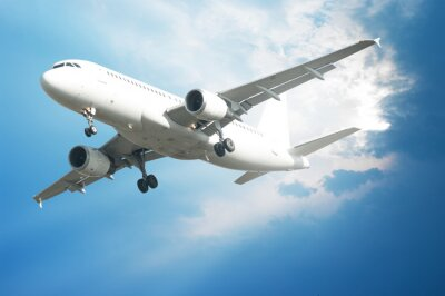 Plakát Letadlo