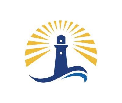 Plakát Maják logo