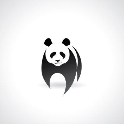 Plakát Obrovská Panda