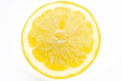 Plakát Omítka cytryny