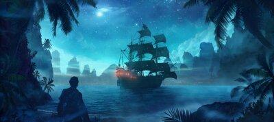 Plakát pirát