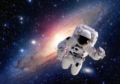 Plakát Prvky tohoto snímku poskytnutých NASA.