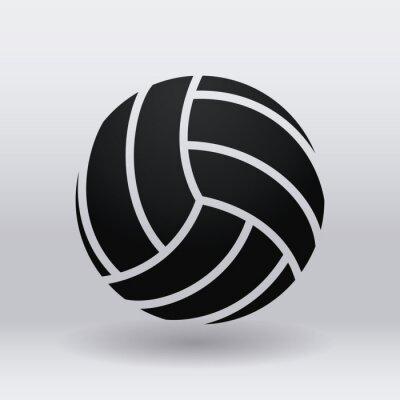 Plakát Sportovní design, vektorové ilustrace.