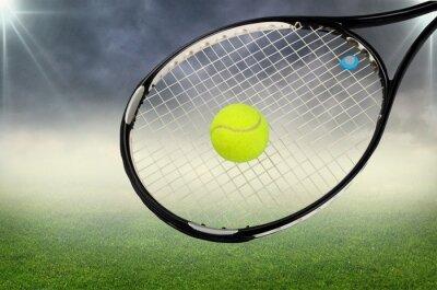 Plakát Tenis.