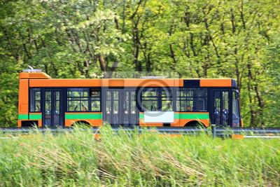 Plakát trasporti Urbani