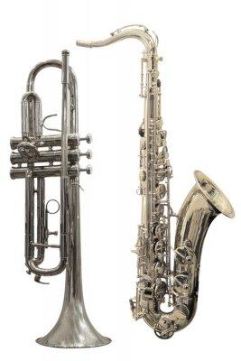 Plakát trumpets