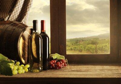 Plakát Víno