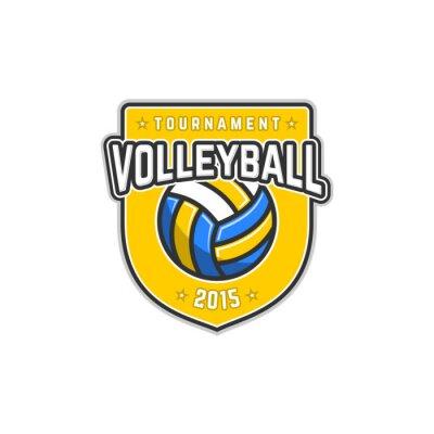 Plakát Volley Bally