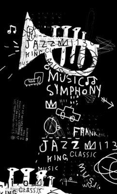Plakát Труба